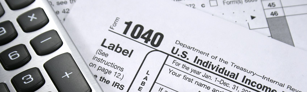 Starting this fall, you can not recover federal taxes